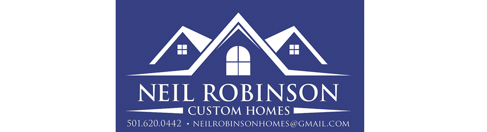 Neil Robinson Custom Homes LLC